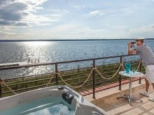 Accommodation Vama Veche, Marinero Jacuzzi Apartment