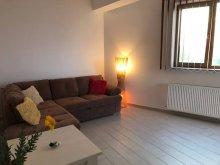 Apartment Mamaia-Sat, Studio Loft Apartment