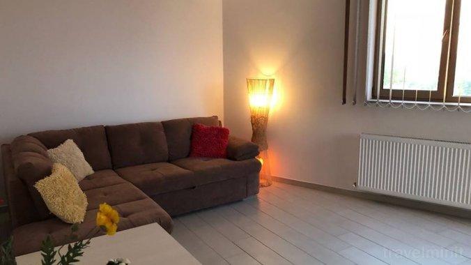 Studio Loft Apartment Mamaia