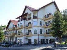 Cazare Sărata-Monteoru, Vila Marald