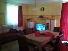 Accommodation Balatoncsicsó, Malomvölgy Vacation home