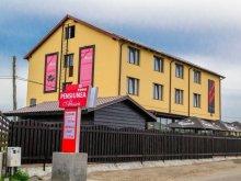Apartament județul Suceava, Pensiunea Alessia