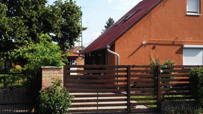 Apartament Hámori Balatonboglár