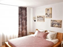 Accommodation Cârța, Cozy Central Studio Apartment