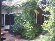 Accommodation Szentkozmadombja, Gyümölcsöskert Guesthouse