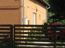Accommodation Ábrahámhegy, Kovács House