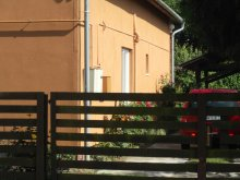 Apartment Badacsonytomaj, Kovács House