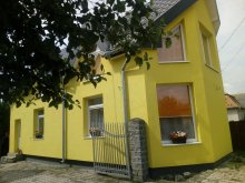 Accommodation Borzont, Maria Guesthouse