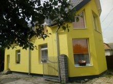Accommodation Toplița, Maria Guesthouse