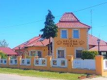 Szállás Magyarország, MKB SZÉP Kártya, Heléna Hotel & SPA