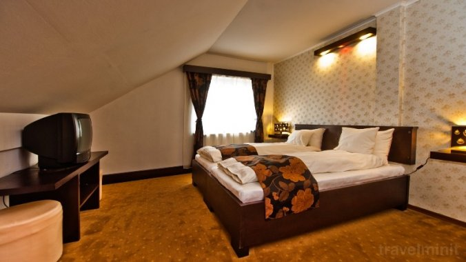 Chic Guesthouse Sighisoara