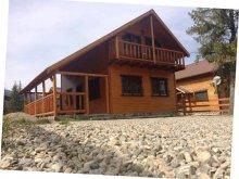 Accommodation Valea Borcutului, Szakacs Guesthouse