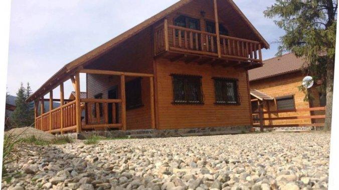 Szakacs Guesthouse Borzont