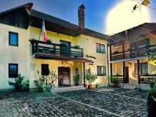 Accommodation Hunedoara county, Tichet de vacanță, Ana B&B