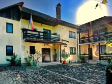 Accommodation Ostrov, Ana B&B