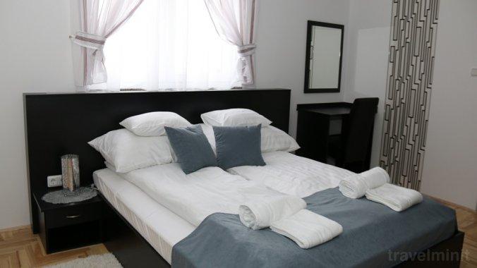 Bognár Guesthouse Zirc
