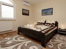 Accommodation Hungary, Brill Apartments