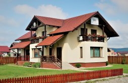 Accommodation Fălcușa, Nobila Pension B&B