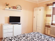 Accommodation Eforie Nord, SeaCrab Apartment