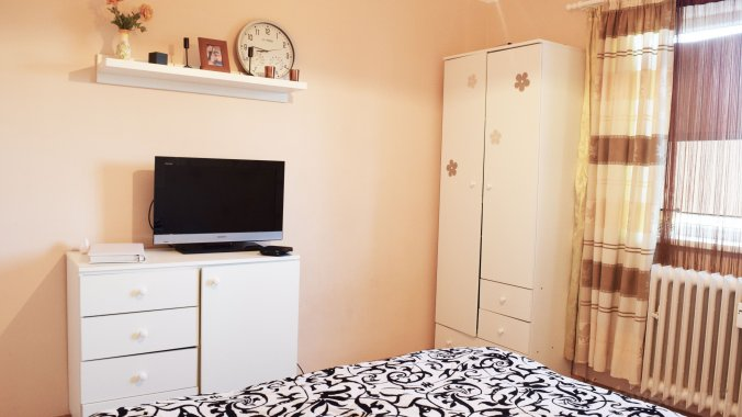 Apartament SeaCrab Constanța