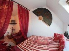 Bed & breakfast Saschiz, GIA B&B