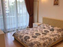 Accommodation Siriu, Strop de mare Apartment