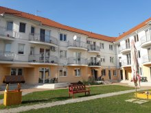 Accommodation Hajdúszoboszló, Happy Apartment