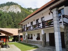 Accommodation Glâmbocata-Deal, Piatra Craiului Guesthouse