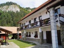 Casă de oaspeți Capu Piscului (Godeni), Casa de vacanță Piatra Craiului