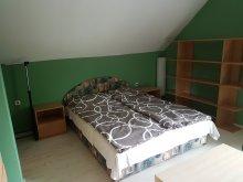 Accommodation Budakeszi, Dorina Apartments