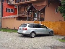 Accommodation Praid, Lőrincz Guesthouse