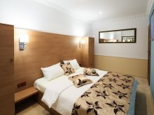 Accommodation Dealu Frumos, Victoriei Residence Vila