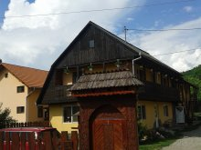 Panzió Mikháza (Călugăreni), Ambrus E Panzió