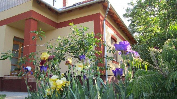 Cseresznyevirág Guesthouse Nagykörű