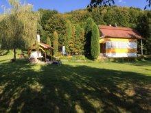 Kulcsosház Homoróddaróc (Drăușeni), Erdély Lak Kulcsosház