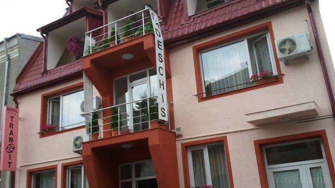 Hotel Tranzzit Bucharest