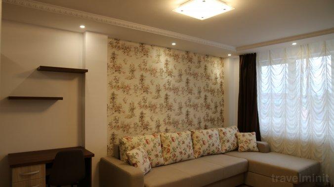 Apartament Georgiana Târgu Mureș