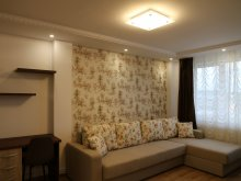 Apartament Necrilești, Apartament Georgiana