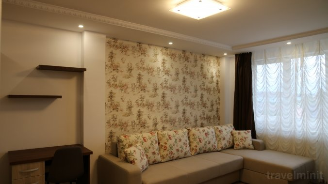 Georgiana Apartment Targu Mures