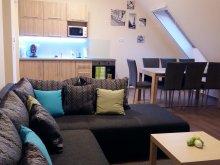Apartament Nagykörű, Apartament Tahiti