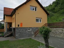 Cabană Sovata, Casa la cheie Kriszta