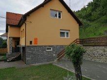 Cabană Tiha Bârgăului, Casa la cheie Kriszta