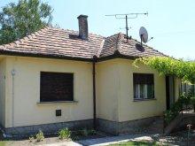 Casă de vacanță Csányoszró, Casa de oaspeți Varga