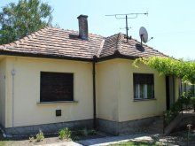 Casă de vacanță Hévíz, Casa de oaspeți Varga