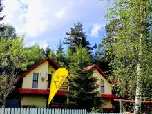 Accommodation Covasna county, La Doi Bivoli Guesthouse