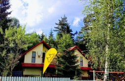 Casă de vacanță Burca, Casa de vacanță La Doi Bivoli
