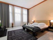 Hotel Desághátja (Desag), Szilágyi Szálloda