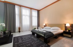 Hotel Gyilkos-tó közelében, Szilágyi Szálloda