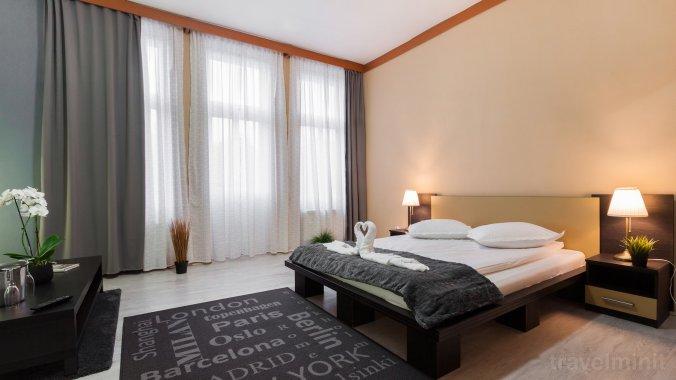 Hotel Szilágyi Gheorgheni