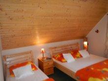 Accommodation Hungary, Patak Apartment